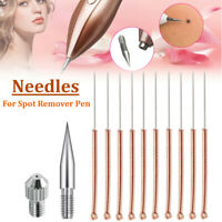 12Pc Set Needles For Laser Plasma Pen Skin Dark Spot Mole Tattoo Removal Machine
