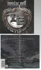 CD--DREAM EVIL UND DREAM DEVIL | --THE BOOK OF HEAVY METAL