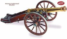 "America's Civil War French Louis XIV Cannon Large 27"" Miniature Desktop Replica"