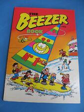 D C THOMSON  THE BEEZER BOOK   1995