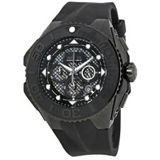 Invicta Coalition Forces Chronograph Black Dial Mens Watch 23963