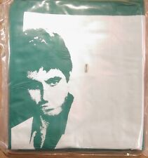 Scarface Tony Montana Pool Table Cover 8 Foot Green Vinyl w/ FREE Shipping