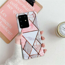 Marble Case Cover For Samsung Galaxy Note 10 S10 Plus S9 S8 S20 S20 PLUS/ULTRA