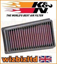 Recambios del sistema de admisión de aire y combustible K&N para motos KTM