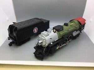 Lionel #171 Great Northern LionChief+ Hudson Locomotive - New In Box - 6-84937