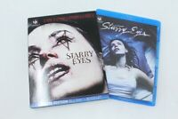 BLU-RAY STARRY EYES MIDNIGHT FACTORY  2018 [FT3-006]