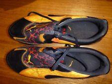 Puma footy / soccer boots V4 10