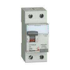 Interruttore differenziale salvavita 25A 0,03A - BTI GC723AC25