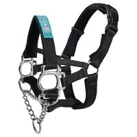 Big Dog Styles Head Collar - Black