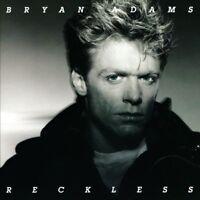 "BRYAN ADAMS ""RECKLESS"" CD NEUWARE!!!!!!!!!!"