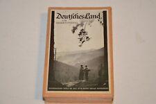 Vintage  Ravensburger  Ein Quartettspiel German Boxed Card Game Circa 1940's