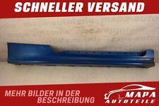 Audi TT-S TTS 8J Seitenschweller Rechts Schweller SILL SIDE SKIRT 8J0853856B