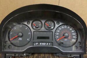 06 07 2006 2007 Ford Freestar Speedometer Instrument Cluster Oem 177k Miles