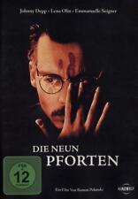 Die neun Pforten (2008)