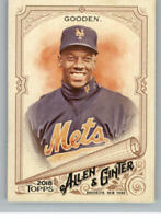 2018 Topps Allen and Ginter Baseball - Pick A Player - Cards 301-350 - SPs
