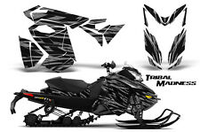 SKI-DOO REV XS MXZ RENEGADE SNOWMOBILE SLED GRAPHICS KIT WRAP CREATORX TMS