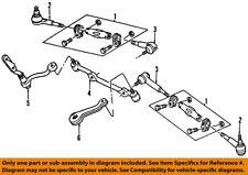 GM OEM Steering Gear-Idler Arm 26041013