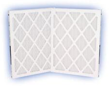16x16x1 (15-1/2x15-1/2) DP MAX40 Pleated Panel Filter MERV 8 4-Pack