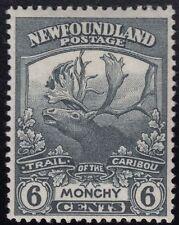 Ньюфаундленд (до 1949)