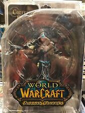 FORSAKEN PRIESTESS CONFESSOR DHALIA WOW WORLD OF WARCRAFT ACTION FIGURE