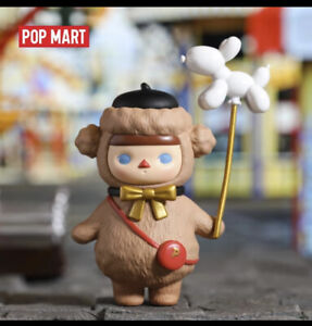 Pop Mart Pucky Balloon Babies Art Figures Blind Box *1