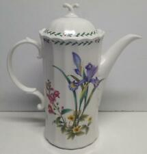 Mikasa Maxima CAJ 14 Summer Symphony Coffee Pot Pitcher