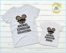 Animal Kingdom Shirt, Matching Disney Shirts, Disney vacation 2021, Disney