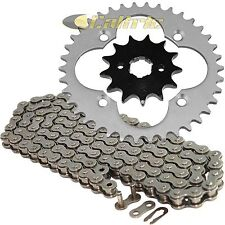 Drive Chain & Sprockets Kit Fits HONDA TRX250R TRX250X Fourtrax 250 1987-1992