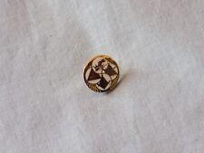 York Rite Lapel Tac Pin Masonic Fraternity 3 Chapters of Masonry NEW!