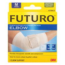 FUTURO Elbow Support With Pressure Pads Medium 47862