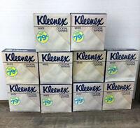 Kleenex Cocktail Napkins Vintage 1980's New Sealed NOS General Store Display Lot