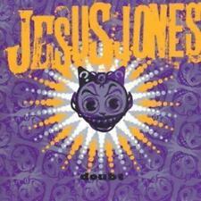 Jesus Jones : Doubt CD (1991)