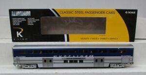 "K-Line K4603-46904 Amtrak Surfliner 21"" Baggage Car LN/Box"
