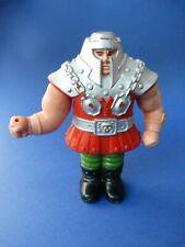 Figurine Musclor - Maîtres de l'Univers - Belios - Mattel Taiwan 1982