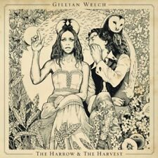 Gillian Welch - Harrow & The Harvest [New Vinyl LP]