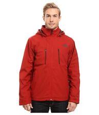 The North Face Apex Elevation Mens Jacket coat hood S M L XL XXL cardinal red