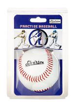 Silverton Baseball aus Kunstleder mit Kork, hart, Ball, Ballsport, Baseballbälle