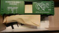 Athearn  Ltd Run HO BB 40' Boxcar Kit, Bobe's Hobby House., NIB
