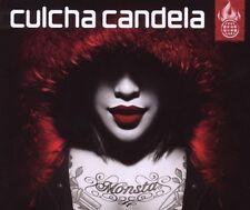 Culcha Candela Monsta (2009; 2 tracks) [Maxi-CD]