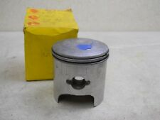 Suzuki NOS TM250, TS250, Piston and Rings, 1.00 mm OS, # 12110-16710   S-106