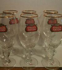 Stella Artois Glass Beer Pub Bar Pint