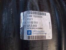 4x Stahlfelgen Opel 5-Loch 6,5Jx16 ET41 5x115mm 13259235 2160143 1002551 958