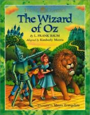 The Wizard of Oz (Young Classics) by Baum, L. Frank Book The Cheap Fast Free