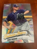 2020 Topps Chrome You pick Shipping $2.00 Refractors, Prism, base