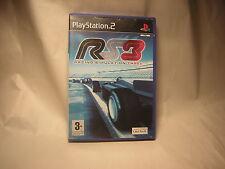 Playstation 2 Racing Simulation 3 PS2