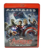 Avengers: Age of Ultron (Bilingual) Blu-ray REGION FREE