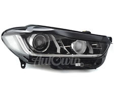 JAGUAR XF HEADLIGHT RIGHT SIDE BI-XENON ADAPTIVE ORIGINAL GX7313W029BE