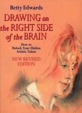 Drawing on the Right Side of the Brain,Betty Edwards