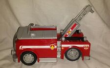 Paw Patrol Marshall's Fire Truck by Spin Master Pop-out Siren and Sounds