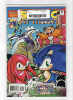 Sonic The Hedgehog #80 Archie Comic Near Mint - 9.2 Sonic Adventure Tie-in